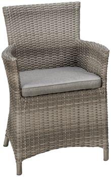 Scancom Aruba Carver Chair