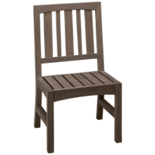 Klaussner Home Furnishings Delray Dining Side Chair