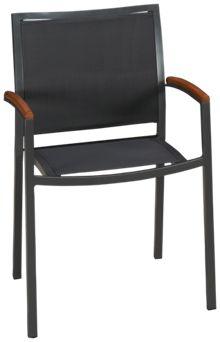Lloyd Flanders Lux Sling Dining Chair
