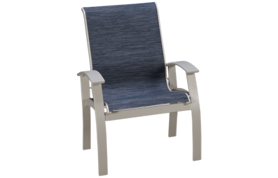 Telescope Casual Furniture Belle Sling Belle Isle Sling Arm Chair