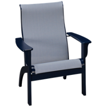 Telescope Casual Furniture Adirondack Sling Chair