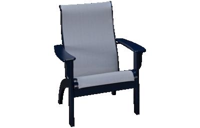 Telescope Casual Furniture Adirondack Sling Chair