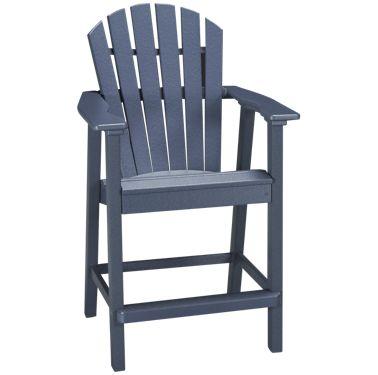 Seaside Casual Furniture Adirondack, Seaside Casual Furniture