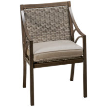Agio International Potomac Dining Chair