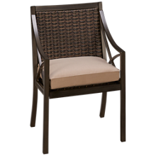 Agio International Davenport Dining Chair