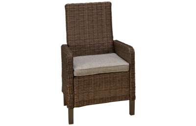 Ashley Beachcroft Arm Chair with Cushion