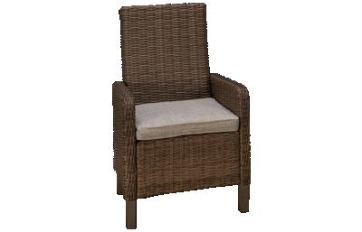 Ashley Beachcroft Arm Chair with Cushion