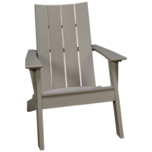 Seaside Casual Furniture Dex Madirondack Chair