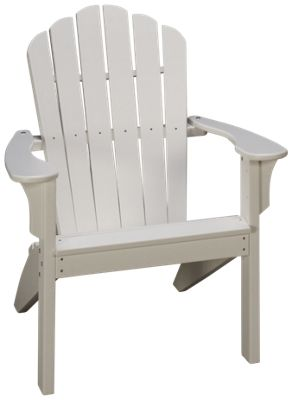 Seaside Casual Furniture-Harbor View-Seaside Casual Furniture Harbor View Adirondack Chair - Jordanu0027s Furniture  sc 1 st  Jordanu0027s Furniture & Seaside Casual Furniture-Harbor View-Seaside Casual Furniture Harbor ...