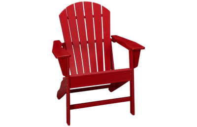 Ashley Sundown Treasure Adirondack Chair