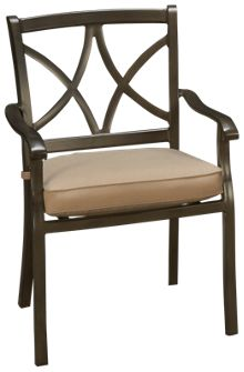 Agio International Davenport Dining Chair