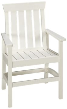 Seaside Casual Furniture Hampton Arm Chair