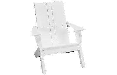 Seaside Casual Furniture Designer Adirondack