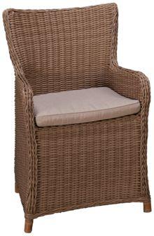 ScanCom Martinique Carver Chair