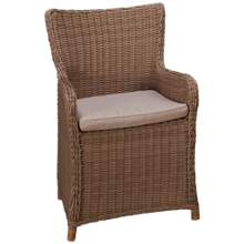 ScanCom Martinique Carver Chair
