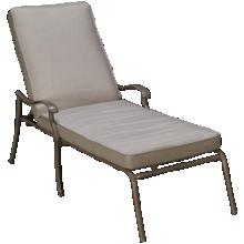 Agio International Sydney Chaise Lounge
