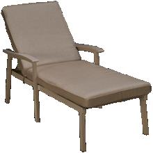 Agio International Lakehouse Chaise Lounge