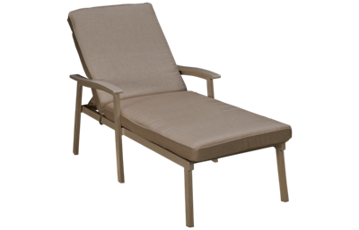 Agio International Lakehouse Chaise Lounge