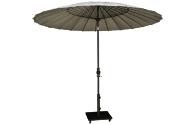 Treasure Garden Canopy 10' Shanghai Tilt Umbrella