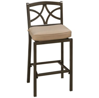 Agio International Davenport Agio International Davenport Bar Stool