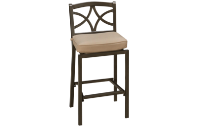 Agio International Davenport Bar Stool