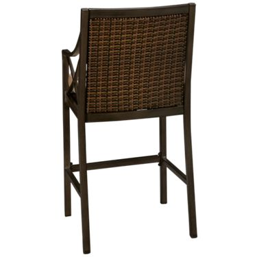 Agio International Davenport Agio International Davenport Woven Bar
