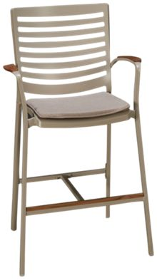 Scancom Portals Low Bar Chair