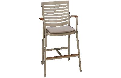 ScanCom Portals Low Bar Chair