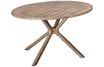 Agio International Potomac Slat Table