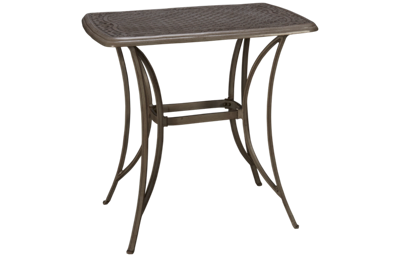 Agio International Sydney Balcony Table