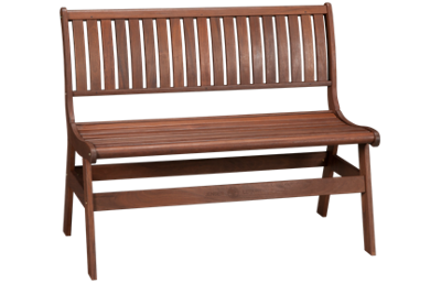 Jensen Leisure Beechworth Bench