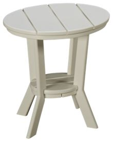 Seaside Casual Furniture Modern Adirondack End Table