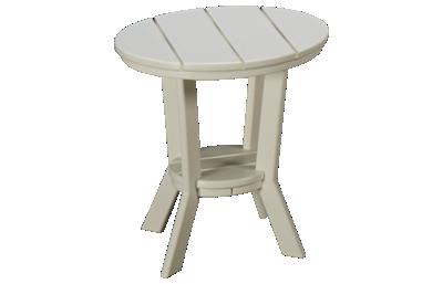 Seaside Casual Furniture Modern Adirondack End Table