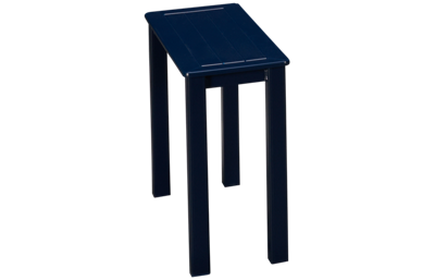 Telescope Casual Furniture Adirondack Chaise Table