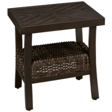 Agio International Trenton End Table