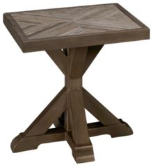 Ashley Beachcroft End Table Square
