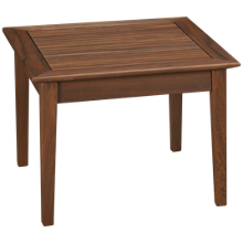 Jensen Leisure Opal End Table