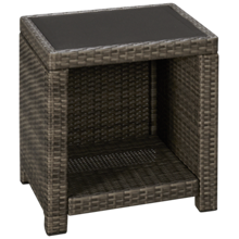 Ashley Salem Beach Square End Table