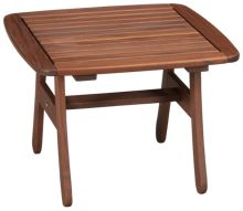Jensen Leisure Belmont Square Side Table