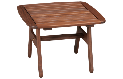 Jensen Leisure Belmont Square Side Table