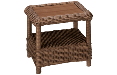 ScanCom Martinique Side Table