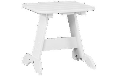 Seaside Casual Furniture Adirondack End Table
