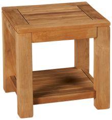 Scancom Teak Rinjani End Table