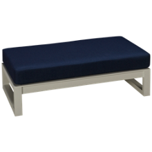 Gathercraft Capri Coffee Table with Cushion