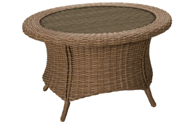 NorthCape Cambria Rotating Chat Table