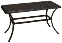 Agio International Madison Cocktail Table Rectangle