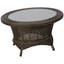 NorthCape Bainbridge Rotating Chat Table