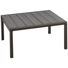 ScanCom Solana Calgary Square Coffee Table