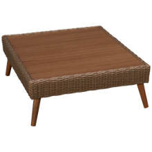 ScanCom Martinique Coffee Table