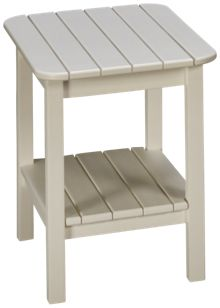 Seaside Casual Furniture Westerly End Table